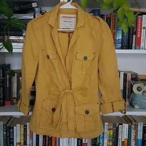 Cartonnier Nepal jacket from Anthropologie
